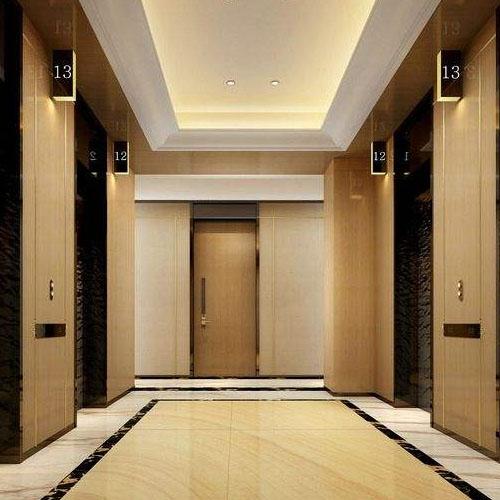电梯公司主动上门推销 居民盼着加装电梯又不放心