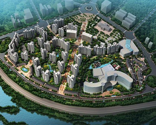 杭州新天地(60台)