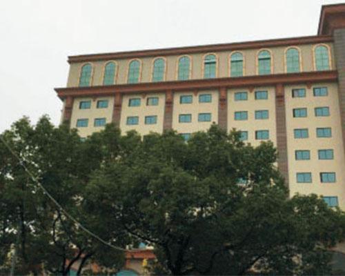 鄞州区新舟宾馆