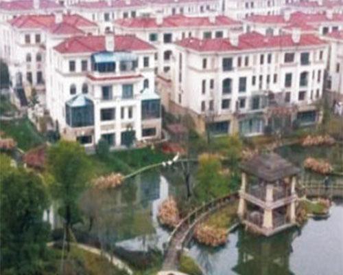 江北区青林湾